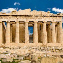 Parthenon © Shutterstock