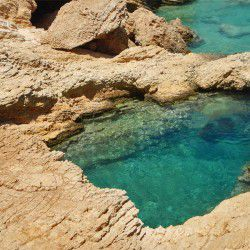 photo of pisina, Koufonisia, travel & discover mysterious Greece