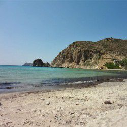 Plathiena Beach © Mysteriousgreece.com