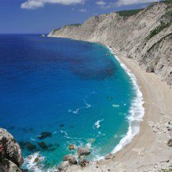 photo of platiaammos, Kefalonia, travel & discover mysterious Greece