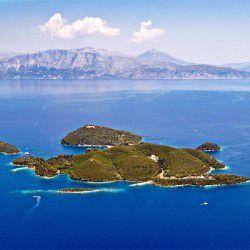 Skorpios Island © Shutterstock