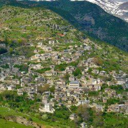 Syrrako village © travelzoumerka.gr
