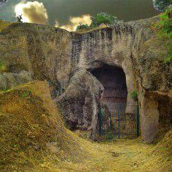 Tomb of Oedipus