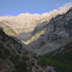Vardoussia Mount © Orientalizing by Flickr