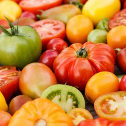 photo of vegetables, Products, travel & discover mysterious Greece