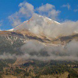 photo of velouhi mountain, Karpenisi, travel & discover mysterious Greece
