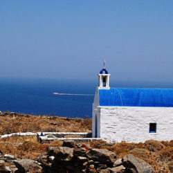 View of andros © George Mon by Flickr