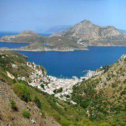 View to Thymena