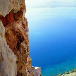 photo of view totheargolicgulf, Nafplio, travel & discover mysterious Greece