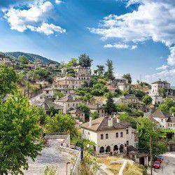 Vitsa Village © Shutterstock