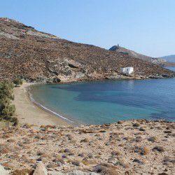 Agia Thalassa Beach