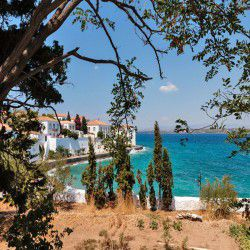 Agios Nikolaos View © Mysteriousgreece.com