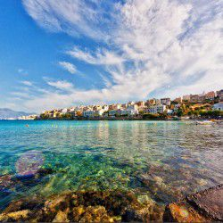 Agios Nikolaos © Christophe Faugere by Flickr