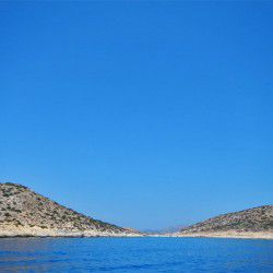 Agrilos Bay © Mysterious Greece