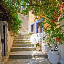 Ano Syros © Shutterstock