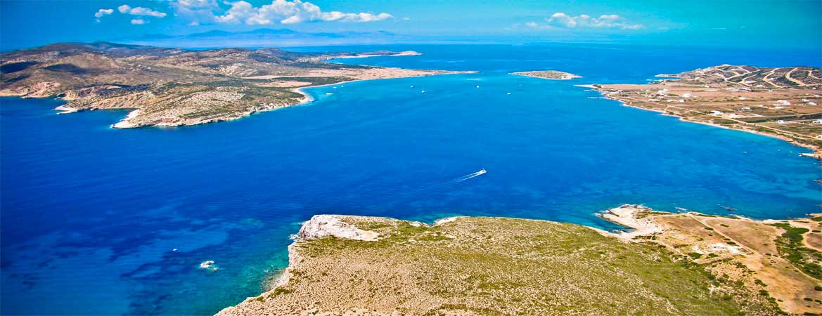 Antiparos - The Tiny Greek Island at the Heart of Cyclades ...