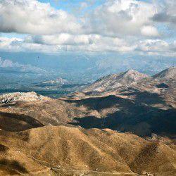 Asterousia Mountains © Ioannis Froudarakis via http://ioanniscrete.blogspot.com