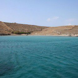photo of bay, Rhenea, travel & discover mysterious Greece
