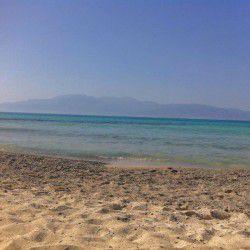 Belegrina Beach © Mysteriousgreece.com