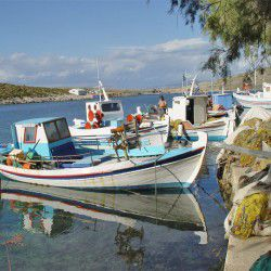 Boats © © Official Website of Agathonisi