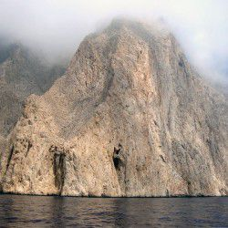 photo of capekalamos, Anafi, travel & discover mysterious Greece