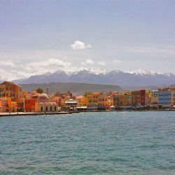 Chania Town © Mysteriousgreece.com