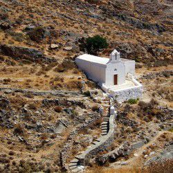 Church of Agia Pakou © Dimitrios Dimi by Flickr