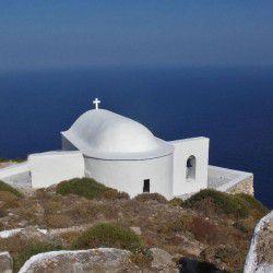 Church of Panagia Pantohara: Dimitris Athanasiou © E-theotokario.blogspot.com