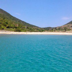 Crystal Waters © Mysteriousgreece.com