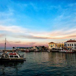 photo of dapia, Spetses, travel & discover mysterious Greece