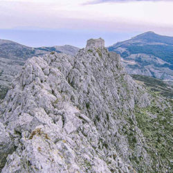 Koskinas Castle ©Visitikaria.gr