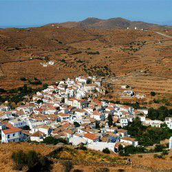 photo of driopida, Kythnos, travel & discover mysterious Greece