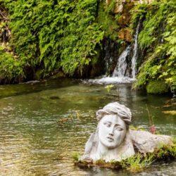 Erkyna River © dimoslevadeon.gr