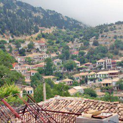 Exanthia Village