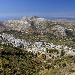 photo of filoti, Naxos, travel & discover mysterious Greece