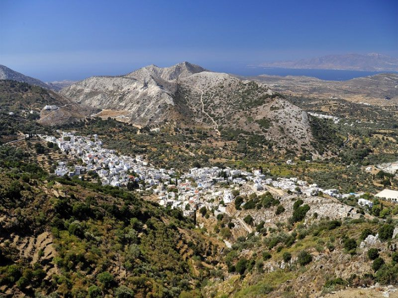 Naxos In Greece The Island Of Dionysus Travel Guide