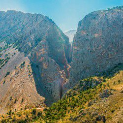 Gorge of Ha © Visit Ierapetra by Flickr