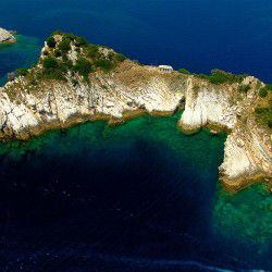 photo of gramvousa, Thassos, travel & discover mysterious Greece