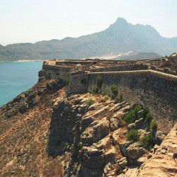 photo of gramvousafortress, Chania, travel & discover mysterious Greece