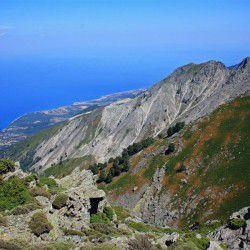 Gria Gorge