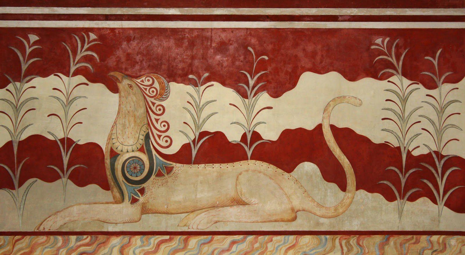 Ancient Greece's Mythology  Information on All Greek Gods