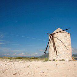 Gyra Windmill © Michael Fruehmannby Flickr