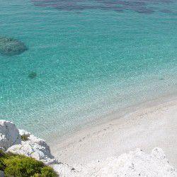 Hovolo Beach © Wysiwidby Trekearth