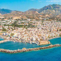 Ierapetra Town © Ierapetra Official Website
