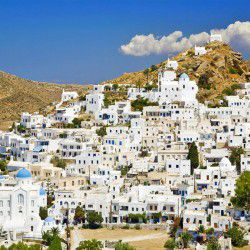 photo of ioshora, Ios, travel & discover mysterious Greece