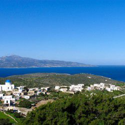 Heraklia © Visit Greece by Flickr