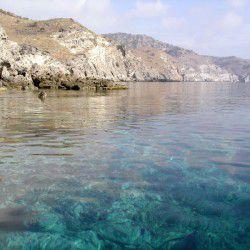 Kafoureza Beach