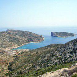 Kaloteritisa Bay © Fysiolatreia.blogspot.gr