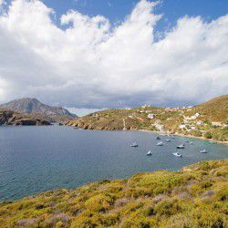 photo of kambibay, Fourni, travel & discover mysterious Greece