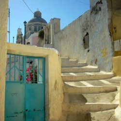 photo of karterado, Santorini, travel & discover mysterious Greece